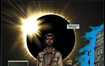 I fumetti di Heroes