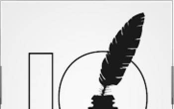 Aperte le iscrizioni all'edizione 2011 del torneo letterario IoScrittore