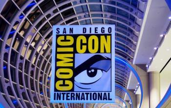 Per un venerdì da… San Diego Comic-Con 2015