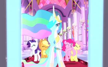 My Little Pony: Friendship is Magic sarà su Italia 1