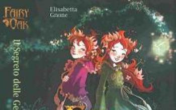 Dalle W.I.T.C.H. al fantastico mondo di Fairy Oak