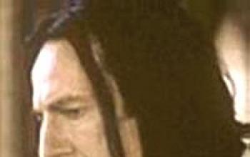 L'imputato Severus Piton si alzi in piedi