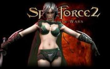 SpellForce 2: evoluzione fantastica