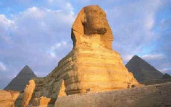Gli enigmi della Sfinge