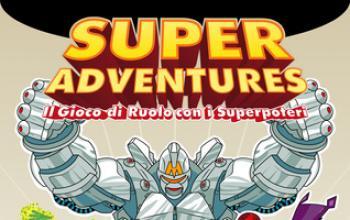 Super Adventures al Ludica di Milano