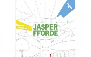 Shades of Grey di Jasper Fforde