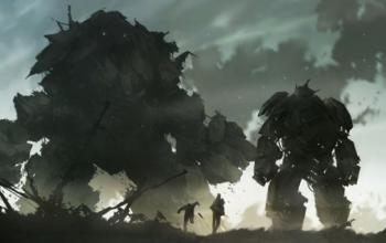 Shadow of Colossus, scelto lo sceneggiatore