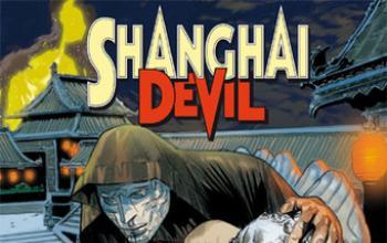 Shanghai Devil e l'ultimo editoriale di Sergio Bonelli