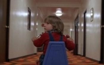 Shining: terminata la seconda stesura del sequel