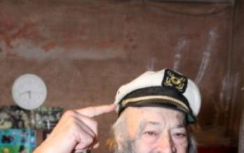 Io credo in Capitan Findus!