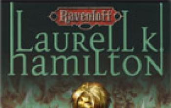 Laurell K. Hamilton tra le nebbie di Ravenloft