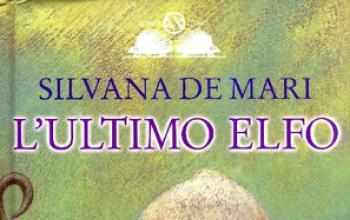 Il prossimo libro di Silvana De Mari in dirittura d'arrivo
