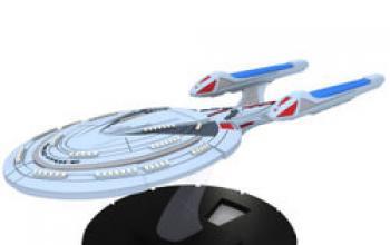 Star Trek, hacker vecchio stile e la reincarnazione di Pathfinder