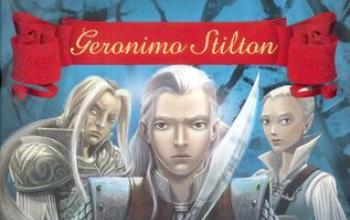 La Spada del Destino di Geronimo Stilton