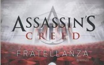 Fratellanza. Assassin's Creed
