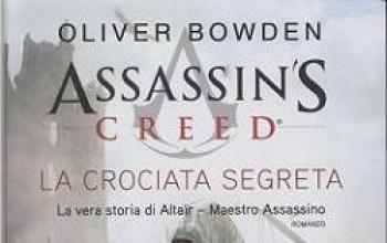 Assassin's Creed - La crociata segreta