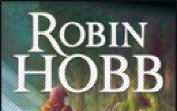 Robin Hobb torna in libreria