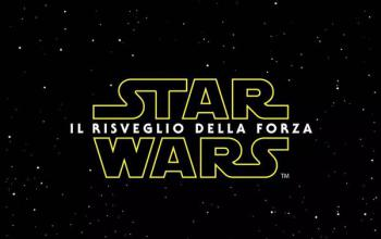 Star Wars: Il Risveglio della Forza dal 16 dicembre 2015 in Italia!