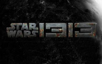 Star Wars 1313: ciò che non si è capito all'E3