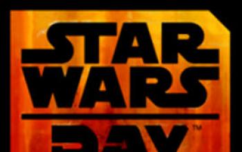 Anche in Italia arriva lo Star Wars Day. Che il 4 Maggio la forza sia con voi!