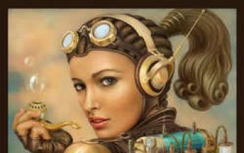 """Steampunk, ovvero """"come sarebbe stato diverso il passato se il futuro fosse accaduto prima"""""""
