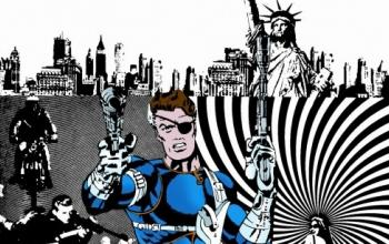 A Jim Steranko Agents of S.H.I.E.L.D. non piace