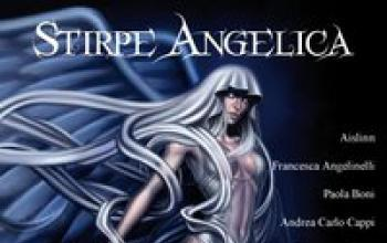 Vinci Stirpe Angelica su Facebook