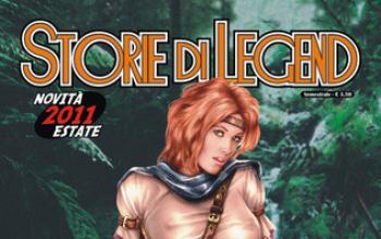 Storie di Legend