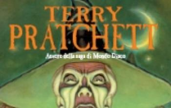 Le streghe di Terry Pratchett in missione all'estero
