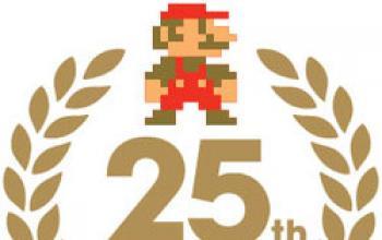 Super Mario festeggia il quarto di secolo a Lucca