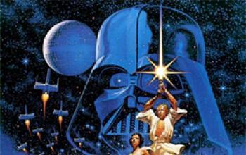 Star Wars Spectacular!