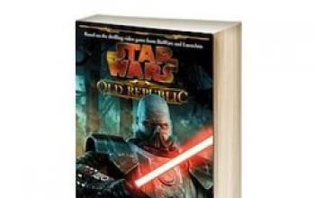 Star Wars The Old Republic: la saga continua su carta con due nuovi romanzi!