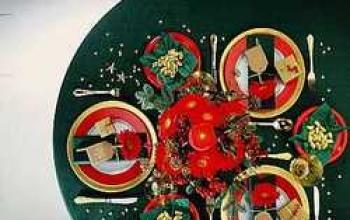 Il menu natalizio di FantasyMagazine