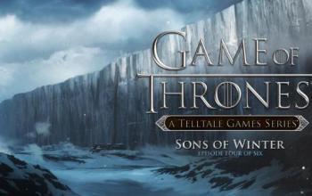 È disponibile il quarto episodio di Game of Thrones: A Telltale Games Series