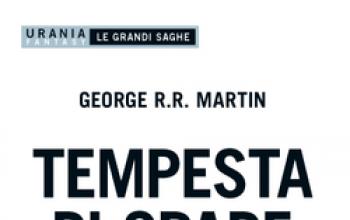 Appuntamento in edicola per George R.R. Martin