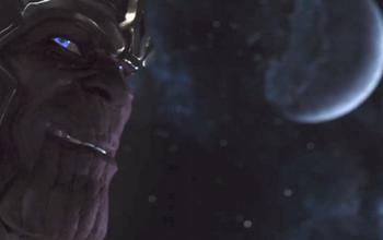 The Avengers 2: il supercattivo sarà Thanos e Robert Downey Jr.  deve essere Tony Stark