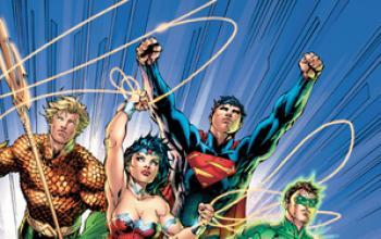 L'Universo DC Comics riparte da uno