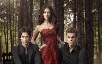 Ultime da The Vampire Diaries