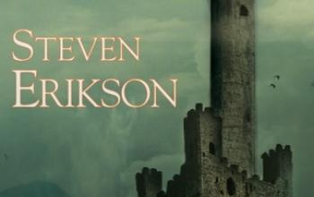 Steven Erikson - esce a breve The Wurms of Blearmouth