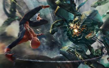 The Amazing Spider-Man arriverà anche in videogioco