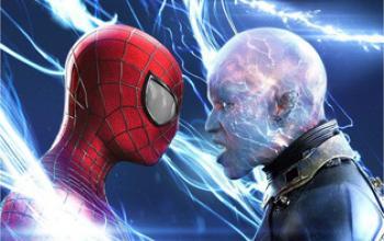 Nuovo trailer per The Amazing Spider-Man 2: il potere di Electro
