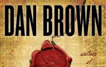 Con The lost symbol Dan Brown fa nuovamente centro