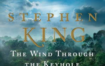 Torre Nera: la copertina definitiva e un estratto di The Wind Through the Keyhole