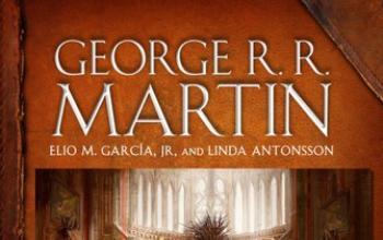 George R.R. Martin nel regno dei Targaryen