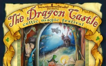 The Dragon Castle - Celtic Magic Festival