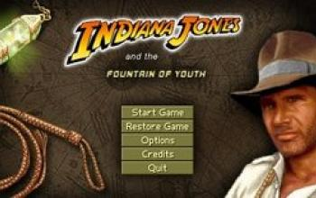 Nostalgia di Indiana Jones