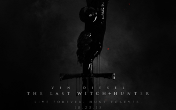 Un trailer e un poster per The Last Witch Hunter, il film sulle streghe con Vin Diesel