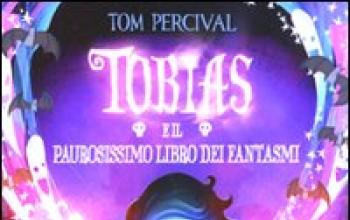 Tobias e il paurosissimo libro di fantasmi