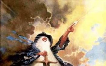 Alberi e miti: in ascolto di J. R.R.Tolkien