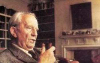 Ma chi è J.R.R. Tolkien?